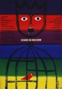 Dziadek do orzechów (1967) plakat