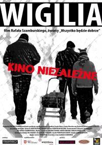 Wigilia (2012) plakat