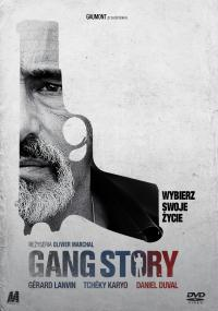 Gang Story (2011) plakat