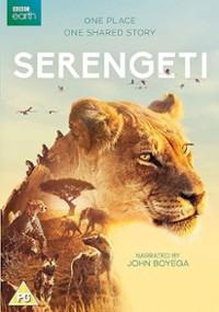 Serengeti (2019) plakat