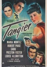 Tangier (1946) plakat