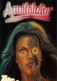Annihilator (1986) plakat