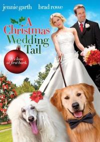 A Christmas Wedding Tail (2011) plakat
