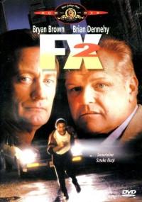 F/X2 (1991) plakat