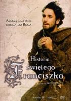 plakat - Święty Franciszek z Asyżu (2002)