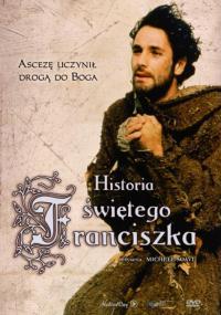 Święty Franciszek z Asyżu (2002) plakat