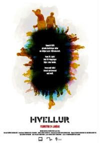 Hvellur (2013) plakat