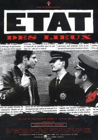 État des lieux (1995) plakat