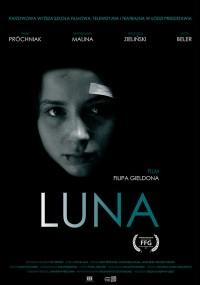 Luna (2015) plakat