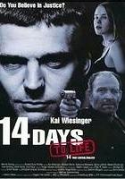 14 dni dożywocia (1997) plakat