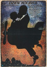 Dzień kolibra (1983) plakat