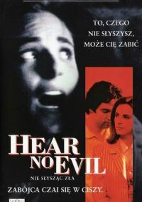 Nie słysząc zła (1993) plakat