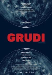 Grudi (2020) plakat