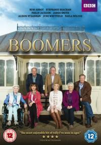Boomers (2014) plakat