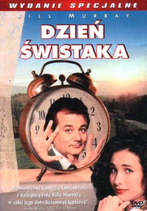 Dzień świstaka (1993) - Filmweb