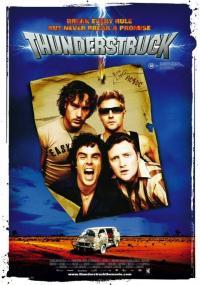 Thunderstruck (2004) plakat