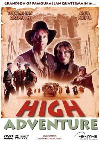 High Adventure (2001) plakat