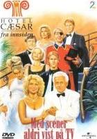 Hotel Cæsar (1998) plakat