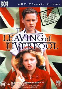 The Leaving of Liverpool (1992) plakat
