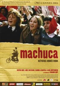 Machuca (2004) plakat