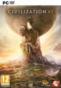 Civilization VI (2016) plakat