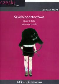Szkoła podstawowa (1991) plakat