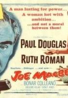 Joe MacBeth (1955) plakat