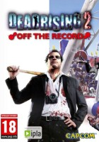 plakat - Dead Rising 2: Off the Record (2011)