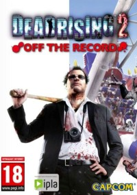 Dead Rising 2: Off the Record (2011) plakat