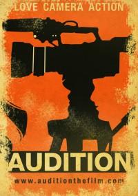 Audition (2015) plakat