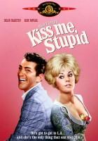 Pocałuj mnie, głuptasie