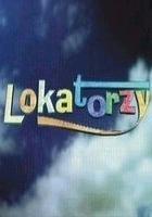 Lokatorzy (1999) plakat