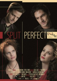 Split Perfect (2012) plakat