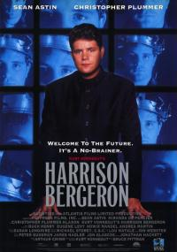 Harrison Bergeron (1995) plakat