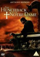 plakat - Dzwonnik z Notre Dame (1982)