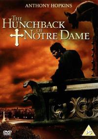 Dzwonnik z Notre Dame (1982) plakat