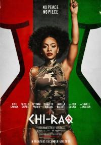Chi-Raq (2015) plakat