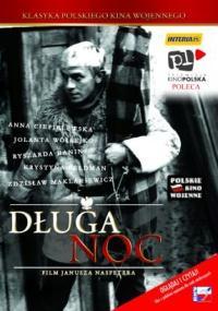 Długa noc (1967) plakat