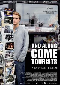 Am Ende kommen Touristen