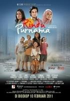 Rindu purnama (2011) plakat