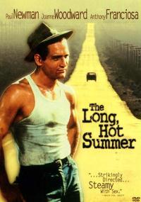 Długie, gorące lato