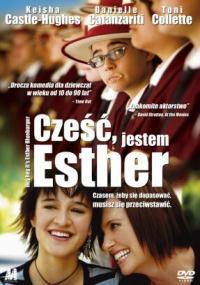 Cześć, jestem Esther