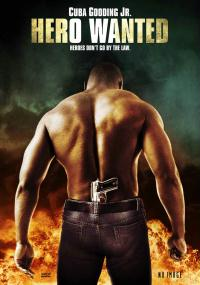Bohater z wyboru (2008) plakat