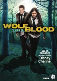 Wolfblood (2012) plakat