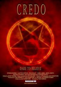 Kredo (2008) plakat