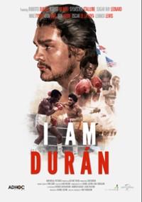I Am Duran (2019) plakat