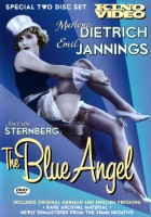 Błękitny anioł(1930)