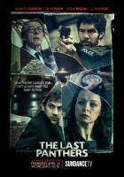 plakat - The Last Panthers: Złodzieje diamentów (2015)