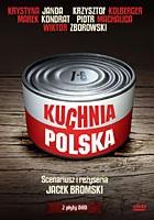 plakat - Kuchnia polska (1991)
