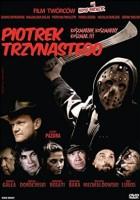 Piotrek the13th